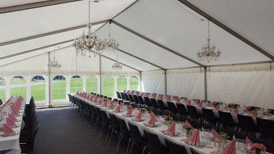 leje af telt, borde og stole | Vejen-Askov Telt- og Serviceudlejning